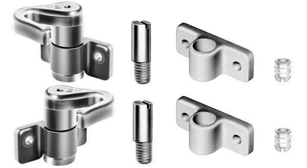 Accessori per aste rotanti meroni 855 - Ferramenta per mobili lissone ...